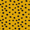 tricot-dots-oker