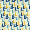 tricot-printed-corner-blauw-oker