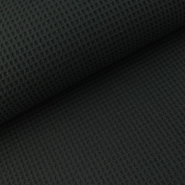 Wafel-Zwart