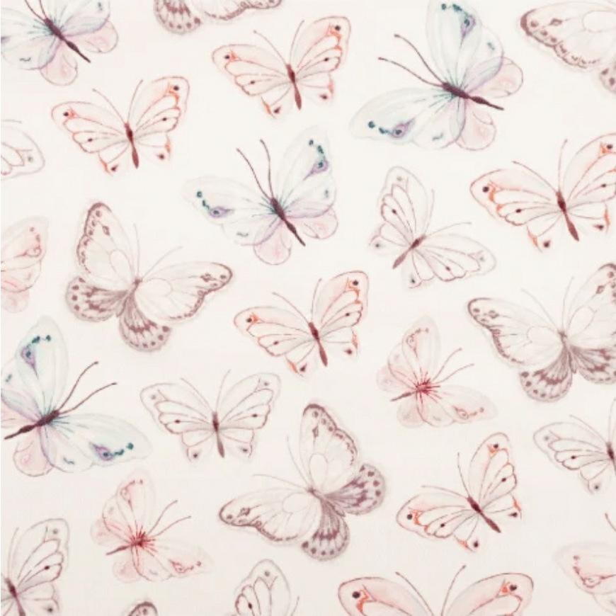 Katoen - Nature Butterfly