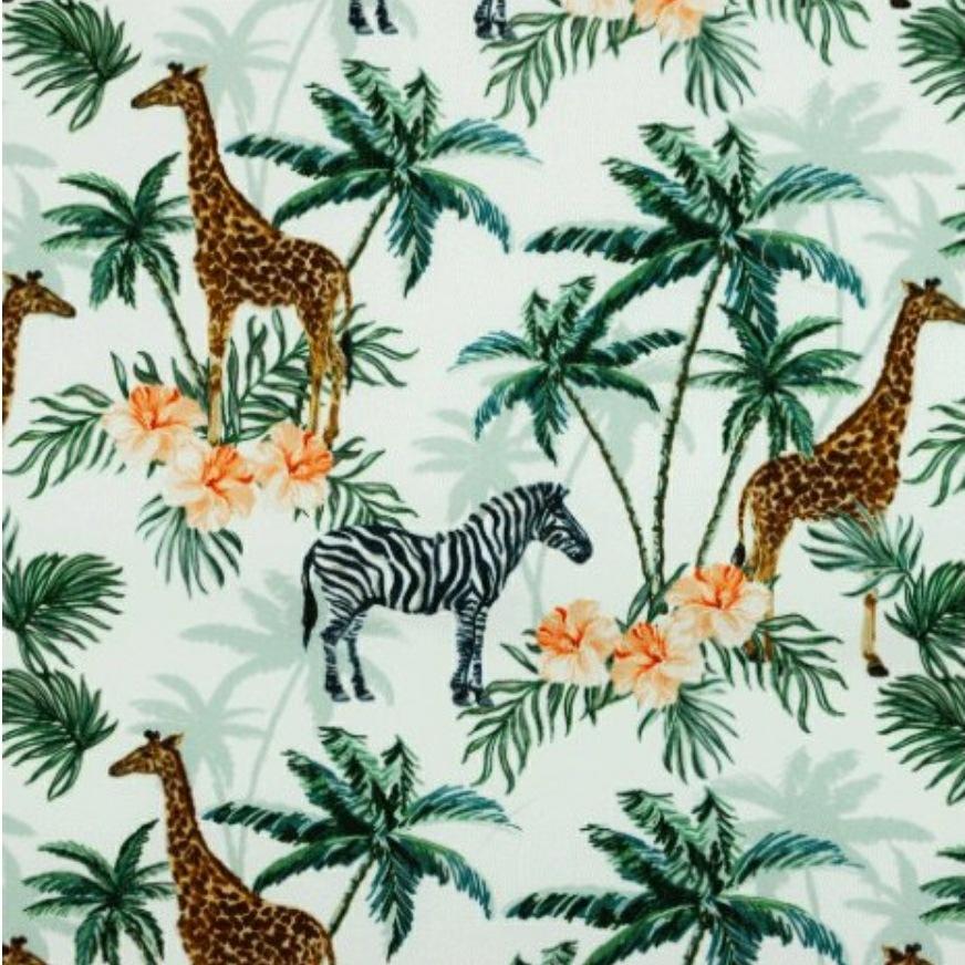 Katoen - Safari Fijn